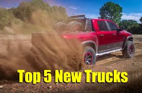 Top List Archives - The Fast Lane Truck