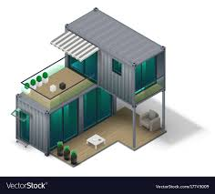 100 Container Hous House Concept
