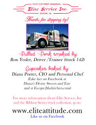 100 Denver Trucking Companies New At Elite Service Inc A Flatbed Trucking Company In PA
