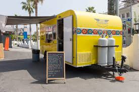 Food Travelers - Los Angeles Food Trucks - Roaming Hunger