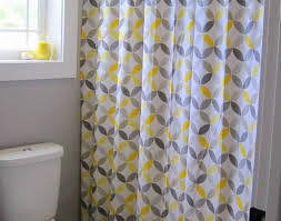 Yellow White And Gray Curtains by Black And White Chevron Drapes Green And White Curtains Uk Green