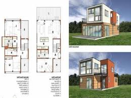 100 House Plans For Shipping Containers Tiny Container