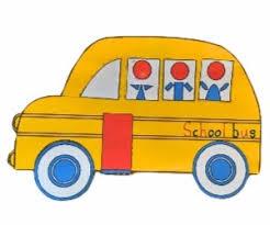 School Bus Theme