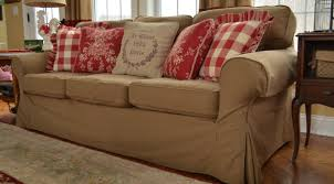 Pottery Barn Charleston Couch Slipcovers by Sofa Horrifying Pottery Barn Sofa Slipcover Washing Instructions