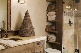 Small Rustic Bathroom Ideas by Luxurious 39 Cool Rustic Bathroom Designs Digsdigs Of Design Ideas