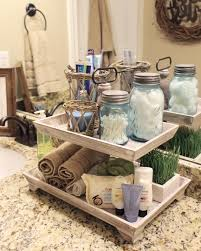 Pin By Lauriesplace On Designing Dreams In 2019   Home Decor, Tray ... Cabinet Small Solutions Storage Baskets Caddy Diy Container Vanity Backsplash Sink Mirror Corner Bathroom Countertop 22 Ideas Wall And Shelves Counter Makeup Saubhaya Storagefriendly Accessory Trends For Kitchen Countertops 99 Tiered Wwwmichelenailscom 100 Black And White Display Under Drawers Shelf