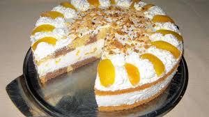 rezept für aprikosen joghurt torte