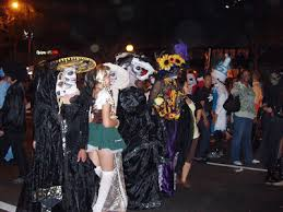 West Hollywood Halloween Carnaval 2015 by Spooky Fun At My First West Hollywood Halloween Costume Carnival
