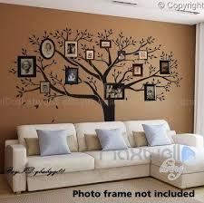 Best 25 Tree Wall Decor Ideas On Pinterest
