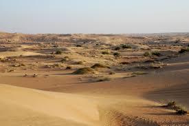 Arabian Desert West Asia