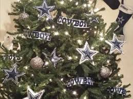 Cowboys Christmas Tree Dallas Pinterest Inspiration Of Types Xmas Download By SizeHandphone