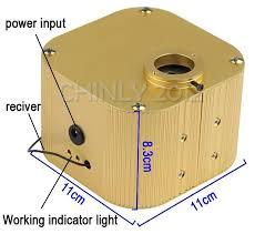 Fiber Optic Ceiling Lighting Kit by Cree Chip 16w Rgbw Twinkle Led Fiber Optic Star Ceiling Lights Kit