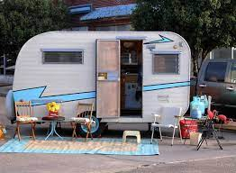 104 Restored Travel Trailers How To Restore Vintage