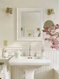 pleasurable inspiration shabby chic bathroom design bathroom small
