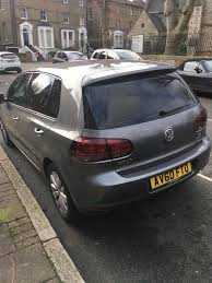100 Eco Golf VW GOLF 16TDi BlueMotion MK6 CHEAP In Southgate London