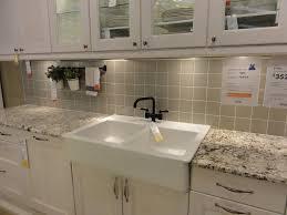 Domsjo Single Sink Unit by Ikea Apron Sink Canada Best Sink Decoration