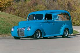 1940 Ford Panel Truck | Fast Lane Classic Cars 1956 Ford F100 Panel Truck Gateway Classic Cars 11sct F1 Lhd Auctions Lot 14 Shannons 1947 For Sale Classiccarscom Cc940571 Eye Candy 1935 Panel Truck The Star 1949 Front Side 1923 Model T Sale 2024125 Hemmings Motor News 1951 F 1 1950 In 1946 Moexotica Car Sales 1940 Just Sold Blocker Motors 1955 Hot Rod Network