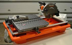 Mk 170 Wet Saw Instruction Manual by Tile Saw Craigslist All Replies On Difference In Grizzly Table