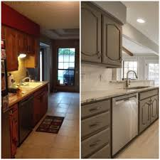 Ixl Cabinets By Armstrong by 1970 U0027s Kitchen Reimagined Project Before And Afters Pinterest