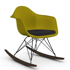 Vitra RAR With Upholstery, Mustard, With Seat Upholstery, Nero ... Pin By Omit O On Asideid Chair Fniture Design Eames Moulded Plastic Rocker Rar White With Chrome And Maple Base 2019 Style Mid Century Modern Molded Rocking Free Shipping Fiberglass Original Rar Designer Armchair Vitra In The Shop Side Wire Heals Living Room Amazing With Kids House