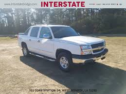 Used 2005 Chevrolet Avalanche 1500 For Sale | West Monroe LA Sango Buick Gmc In Winnsboro A Vicksburg Natchez Monroe La Truck Pros Used Cars West Dealer Enterprise Car Sales Certified Trucks Suvs For Sale Mack In Louisiana For On Buyllsearch Ryan Chevrolet Bastrop Ruston Vehicle Source Buy Donated Charity Vehicles Sell Salvage Scap Chrysler Dodge Jeep Ram Fairfield Ct Volvo Dump Featured Inrstate