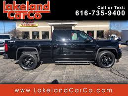 100 Trucks For Sale In Grand Rapids Mi Used 2015 GMC Sierra 1500 For In MI 49534