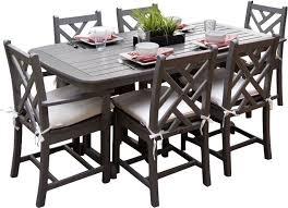 Wayfair Dining Room Set by Best 25 7 Piece Dining Set Ideas On Pinterest Patio Furniture
