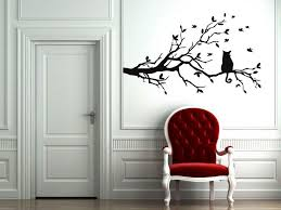 Wall Mural Decals Tree by Wall Mural Decals That Boost Your Walls U2014 Jen U0026 Joes Design