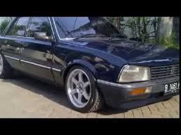 BEST CAR PEUGEOT 505