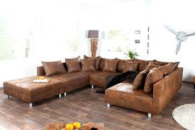 canap marron vieilli canape canape imitation cuir vieilli canapac simili fantastique