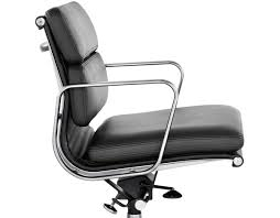 Eames Style Soft Pad Management Chair by Eames Soft Pad Management Chair Replica Eames Soft Pad Office