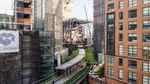 Culture Shed Hudson Yards by Have You Seen That New Building Along The High Line The New