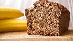 bananenbrot ohne fett und zucker