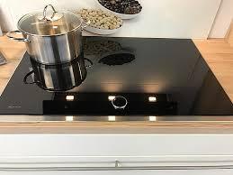 nobilia musterküche moderne küche weiß matt eiche san