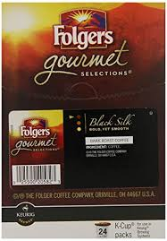 Folgers Gourmet Selections K Cup Single For