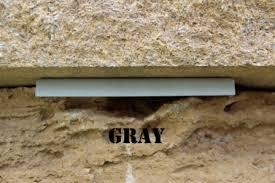 wall eye ii stair retaining wall column counter 2 watt led 12 volt