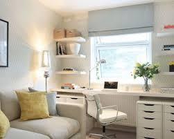 kleine arbeitszimmer gästezimmer ideen studie für