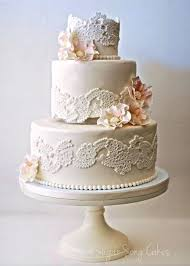Cake Stands Wedding Hire