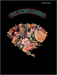 The Secret Garden Vocal Selections Lucy Simon 0723188617920 Amazon Books