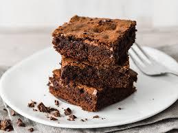 schoko brownies so werden sie besonders saftig