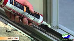 Reliabilt Patio Doors 332 by Andersen A Series Patio Door Installation Video Guide Youtube