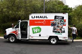 100 Renting A Uhaul Truck How Much Does A UHaul Really Cost We Found Out