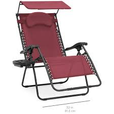Best Choice Products Folding Zero Gravity Recliner Lounge ... Gymax Folding Recliner Zero Gravity Lounge Chair W Shade Genuine Hover To Zoom Telescope Casual Beach Alinum Us 1026 32 Offoutdoor Sun Patio Lounge Chair Cover Fniture Dust Waterproof Pool Outdoor Canopy Rain Gear Pouchin Sails Nets Chaise With Gardeon With Beige Fniture Sunnydaze Double Rocking And 21 Best Chairs 2019 The Strategist New York Magazine Recling Belleze 2pack W Top Cup Holder Gray Decor 2piece Steel Floating Cushions