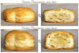 dessert avec mascarpone rapide alter gusto pâte feuilletée facile express 4 versions