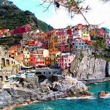 The Best Places To Travel In Europe Cinque Terre Italy