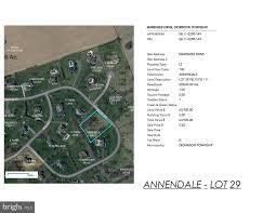 100 Carlisle Homes For Sale Annendale For Annendale Real Estate