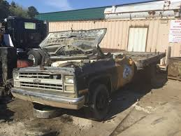 1986 Chevrolet C30 | TPI