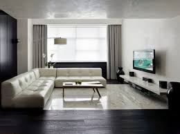 Apartment Living Room Design Ideas With fine Modern Apartment