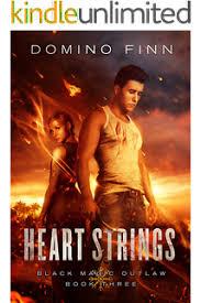Heart Strings Black Magic Outlaw Book 3