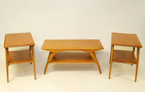 Heywood Wakefield Dining Set Ebay by Beautiful Heywood Wakefield Side Table Ideas U2013 Medsonlinecenter Info
